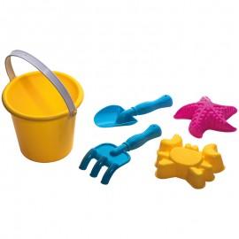 Набор игрушек для песочницы BONITO