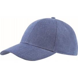Кепка JEANS CAP
