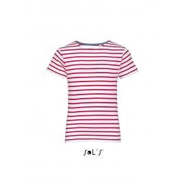 Детская футболка SOL'S MILES KIDS