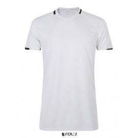 Контрастная футболка для взрослых SOL'S CLASSICO