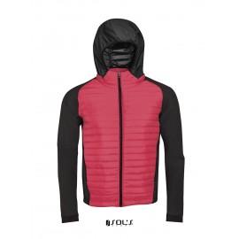 Легкая мужская куртка для бега SOL'S NEW YORK MEN