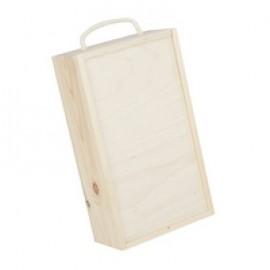 Подарункова дерев'яна коробк