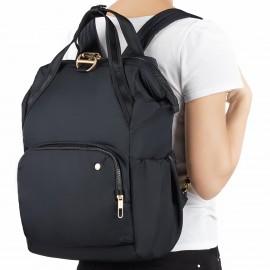 """Рюкзак """"антизлодій"""" Citysafe CX Backpack, 6 ступенів захисту"""