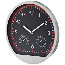 """Пластиковые настенные часы """"Bagio"""""""