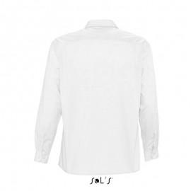 Рубашка из поплина  SOL'S BALTIMORE