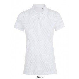 Женская рубашка поло SOL'S BRANDY WOMEN