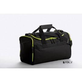 Спортивна сумка з поліестера 600d SOL'S LIGA