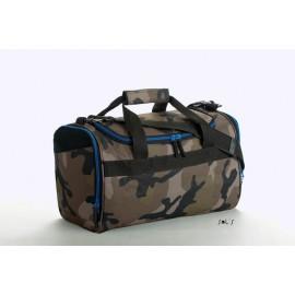 Спортивная сумка из полиэстера 600d SOL'S LIGA