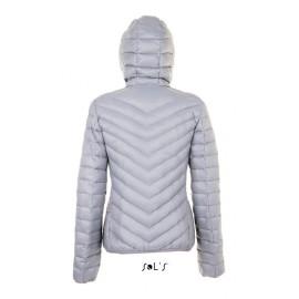 Жіноча легка стьобана куртка SOL'S RAY WOMEN
