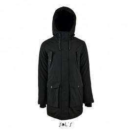 Женская теплая водонепроницаемая куртка-парка ROSS WOMEN