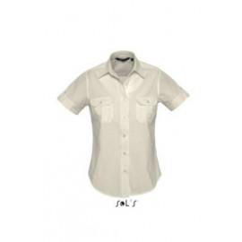 Рубашка из поплина SOL'S BOTSWANA WOMEN