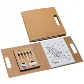 Детский набор для рисования FORIO