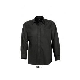 Рубашка «оксфорд»  SOL'S BOSTON