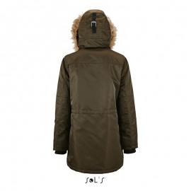 Водонепроникна куртка-парка RYAN WOMEN