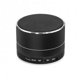 Metall, портативна Bluetooth колонка, 3 Вт, AUX
