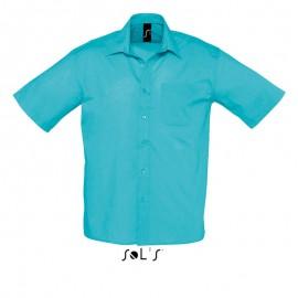 Рубашка из поплина SOL'S BRISTOL