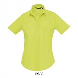 Рубашка из поплина SOL'S ESCAPE