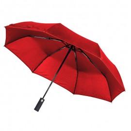 Зонт складной, автоматический LIGHT с подсветкой