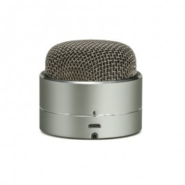 Karaoke, Портативна Bluetooth колонка, 3 Вт, AUX