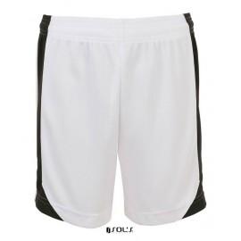 Контрастные шорты для взрослых SOL'S OLIMPICO