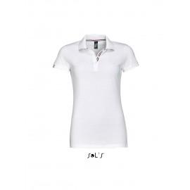 Жіноча сорочка поло SOL'S PATRIOT WOMEN