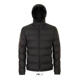 Мужская стеганая куртка SOL'S RIDLEY MEN