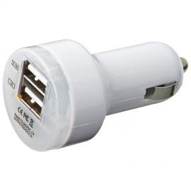 Автомобильное з/у с USB-входом WALLINGTON