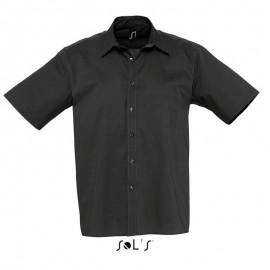 Рубашка из поплина  SOL'S BERKELEY