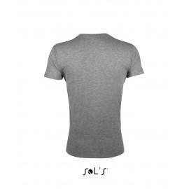 Приталена футболка SOL'S REGENT FIT