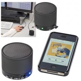 Мини громкоговоритель Bluetooth HAWICK