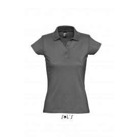 Рубашка поло SOL'S PRESCOTT WOMEN