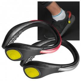 Беговая лампочка для обуви GENOVA