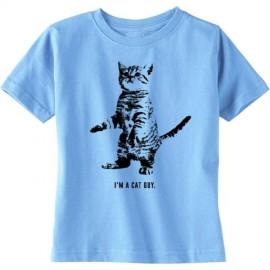 Пошив детских футболок на заказ