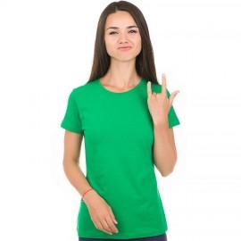 Пошив женских футболок на заказ