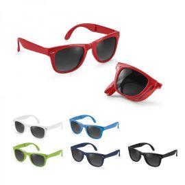 Сонцезахисні окуляри з логотипом