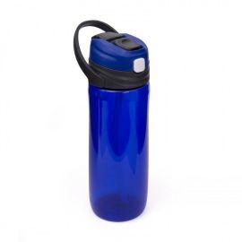 Нанесение логотипа на бутылки