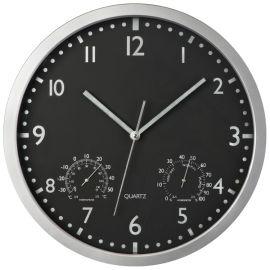 Часы настенные с логотипом