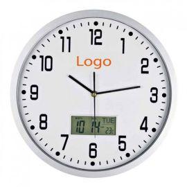 Нанесение логотипа на часы