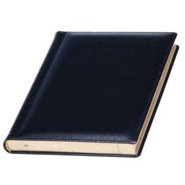 Шкіряні щоденники з логотипом