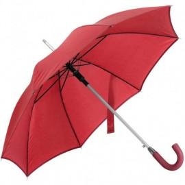 Гравировка логотипа на зонтах