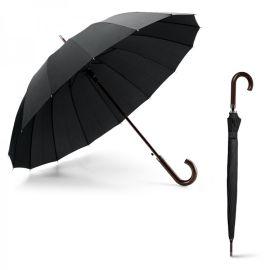 Зонты трости с логотипом