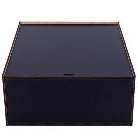 Брендированные коробки для подарочных наборов с логотипом компании
