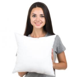 сувенирные подушки с логотипом на заказ