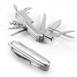 SOLDEN. Многофункциональный карманный нож