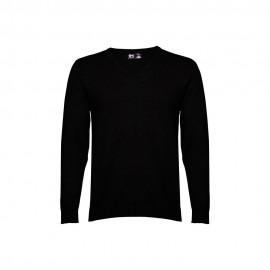 MILAN. Мужской пуловер с v-образным вырезом