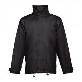 LIUBLIANA. Пальто с подкладкой унисекс