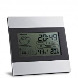 DENE. Настільний годинник з прогнозом погоди