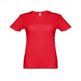 NICOSIA WOMEN. Женская техническая футболка