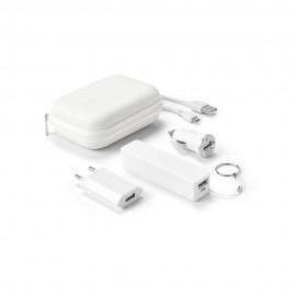 CHARGI. Набор из батареи и USB-адаптеров