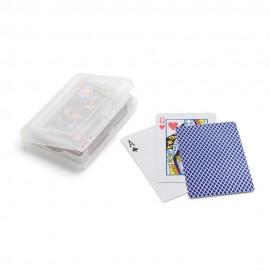 JOHAN. Колода из 54 карт